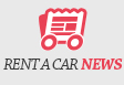 Rent a Car News